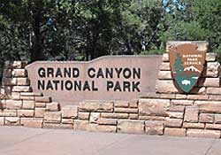 Fees Pes Grand Canyon National Park U S